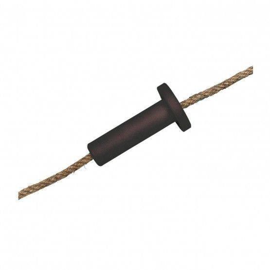 PA tubo protezione per corde