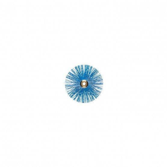 Minispazzola HT, Ø 7 cm con foro 6 mm