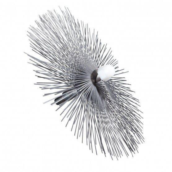 spazzola term, ferro speciale, semiduro,