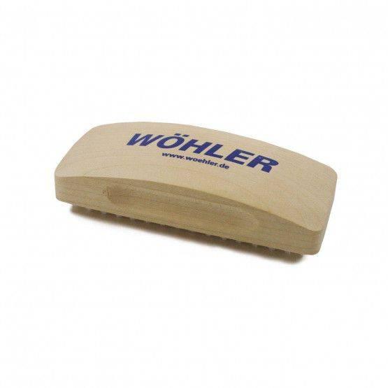 Wöhler spazzolino mani