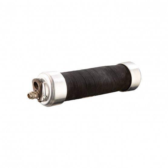 Soffieto terminale scarichi 75 - 150 mm