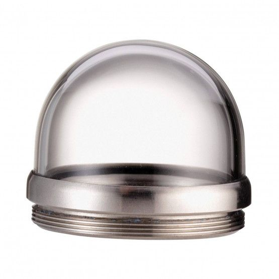 Cupola in vetro IP 67