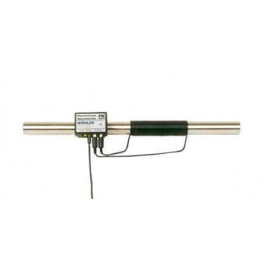 Wöhler PW  2000 anticalcare antiruggine