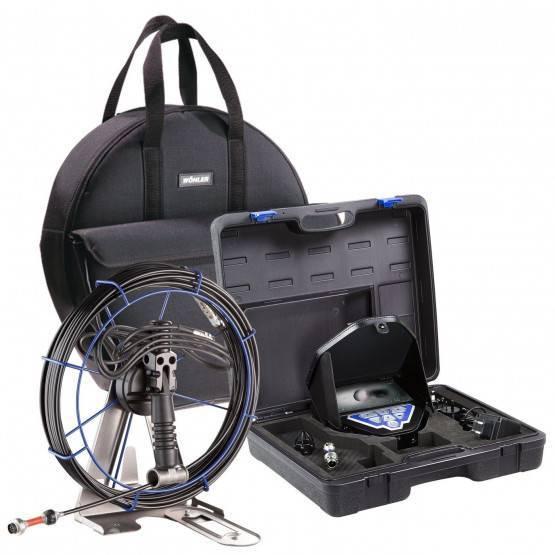 Wöhler VIS 400 sistema di videoispezione