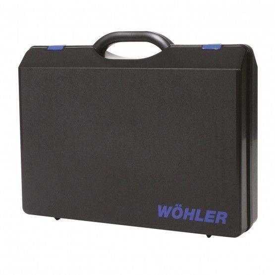 Valigia sintetica Wöhler A500/600/97