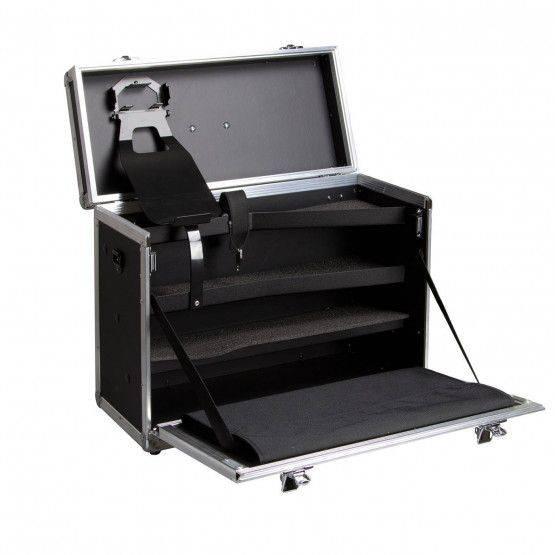 Valigia alluminio