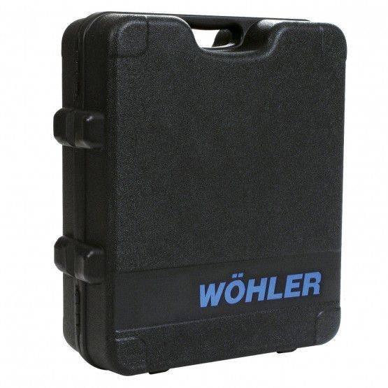 Valigia MAXI  per Wöhler A 550