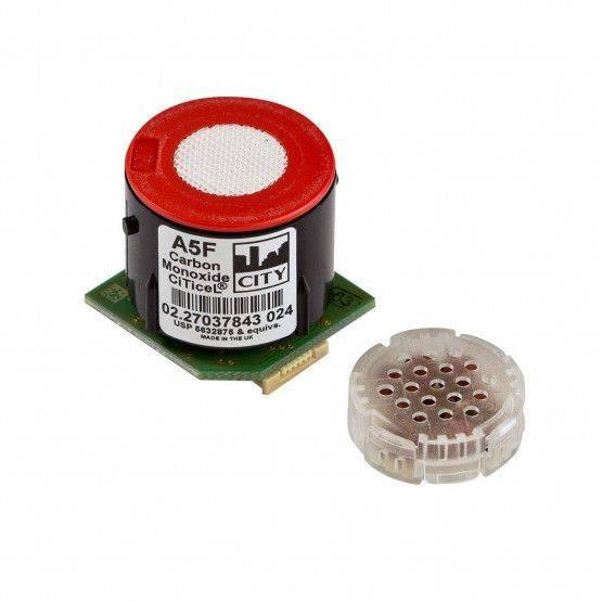 CO-sensore 4.000 ppm