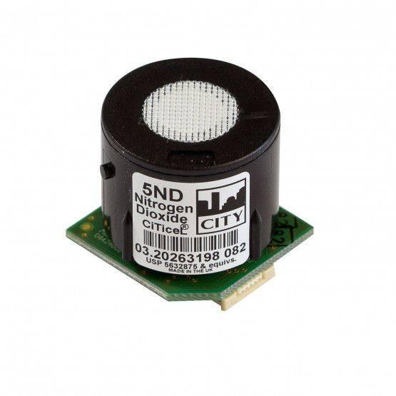 NO2 sensor1.000 ppm