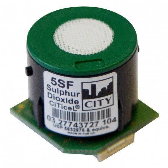 SO2 sensore 1.000 ppm