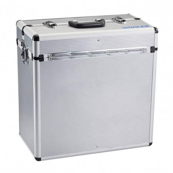 Valigia alluminio XXL