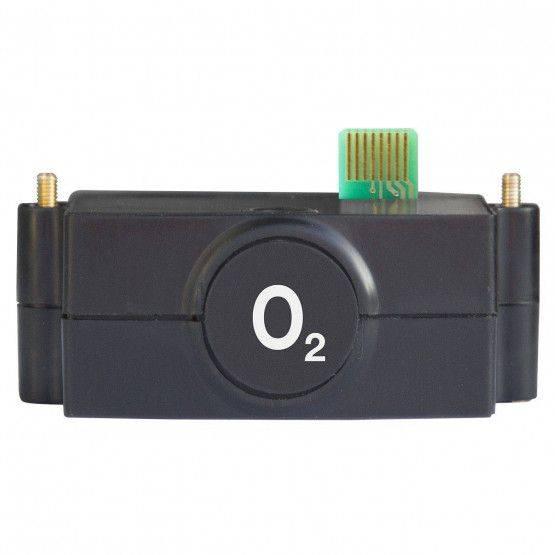 Modulo sensore O2, precalibrato