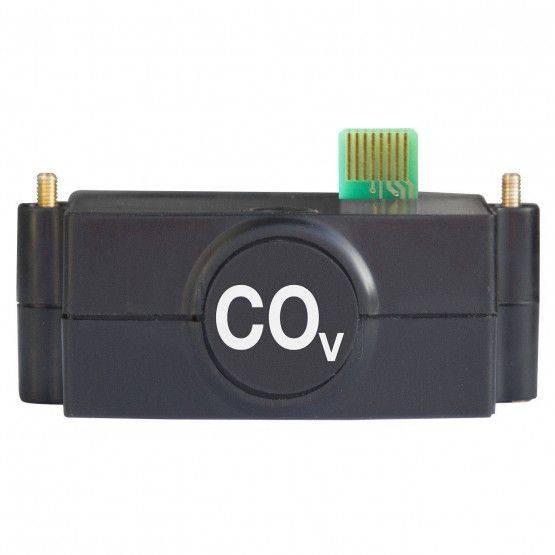 Modulo sensore CO 10%,  precalibrato