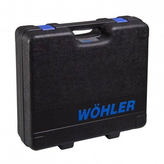 Valigia  MIDI per Wöhler A 450 i/L/HC