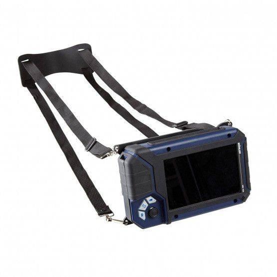 Brettelle per telecamera VIS 700