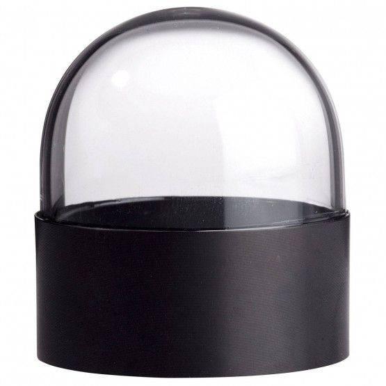 Wöhler cupola vetro Ø 51 mm