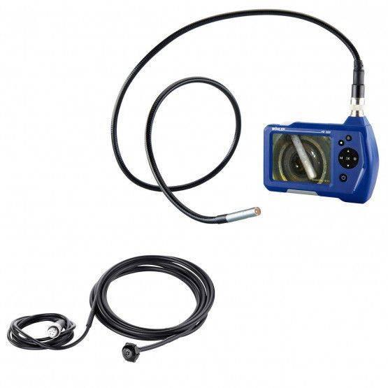 Wöhler VE 320 minicamera