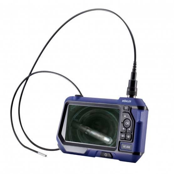 Wöhler VE 400 HD minicamera