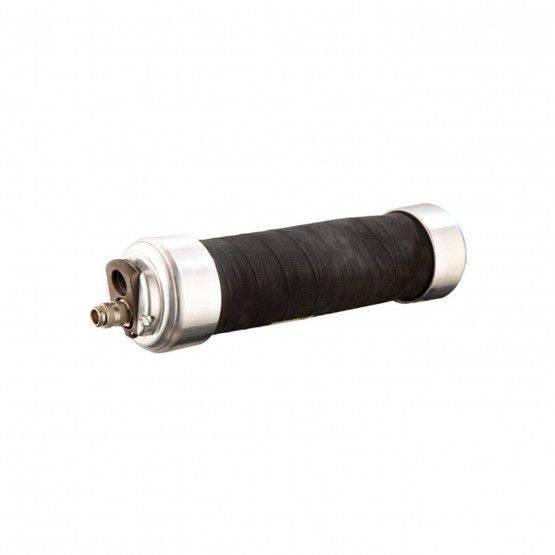 Soffieto terminale scarichi 90  - 250 mm